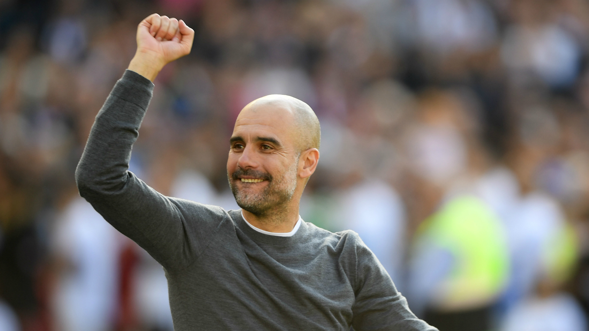 Valverde wants to learn from 'world's best' manager Guardiola