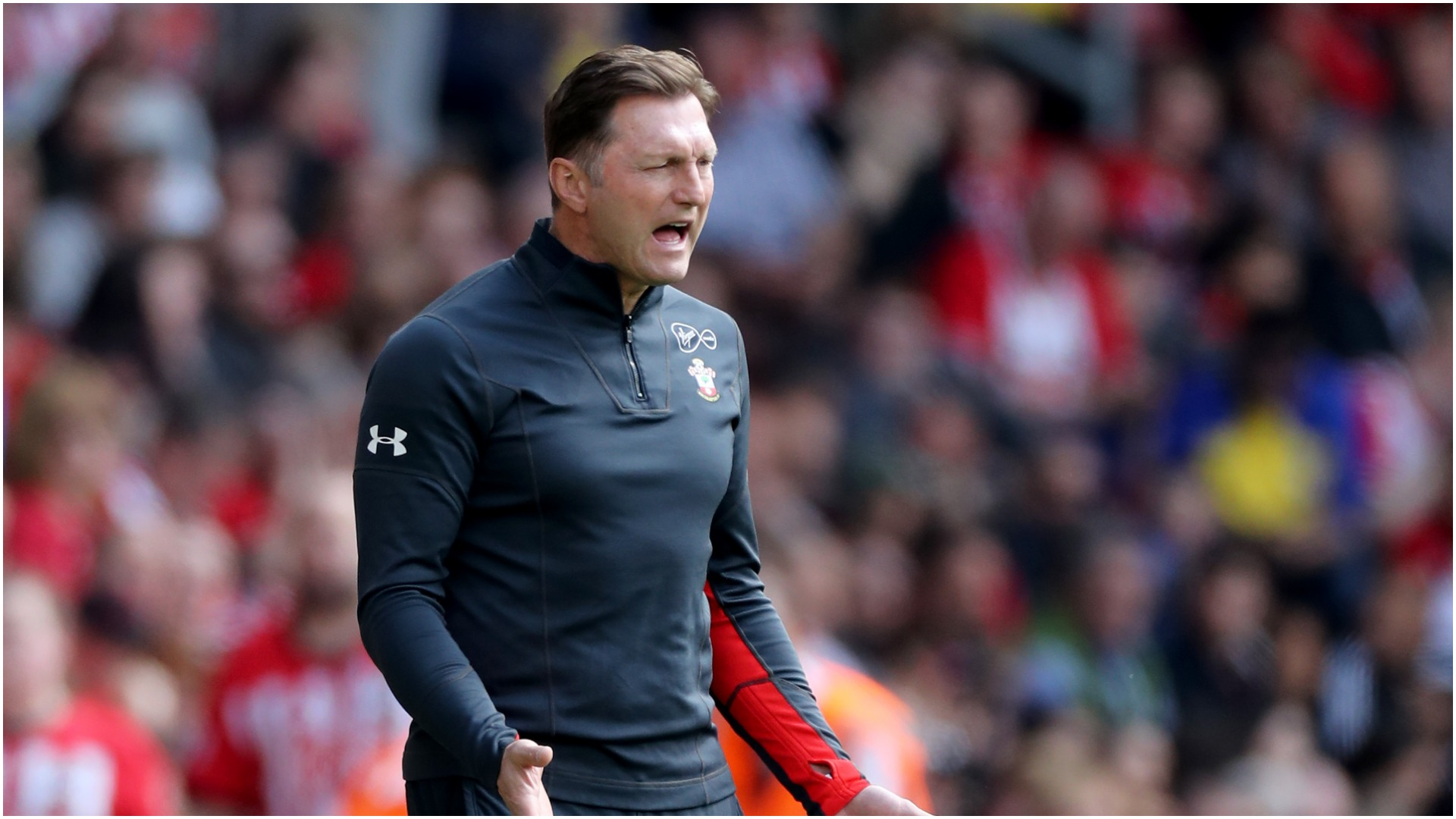Frustrated Hasenhuttl 'very clear' on areas for Southampton improvement