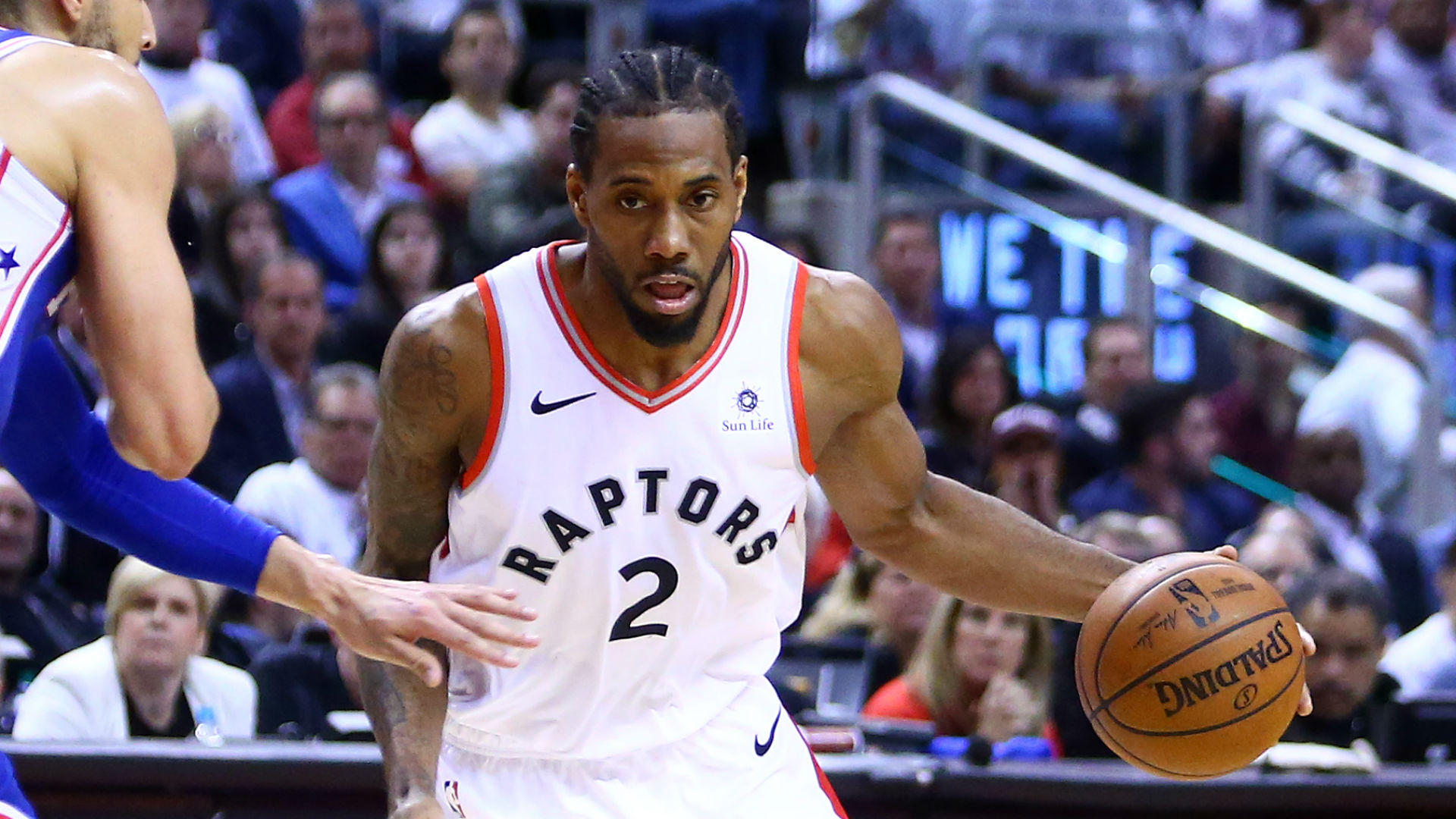 NBA playoffs 2019: Spurs legend David Robinson happy to see Kawhi Leonard succeeding