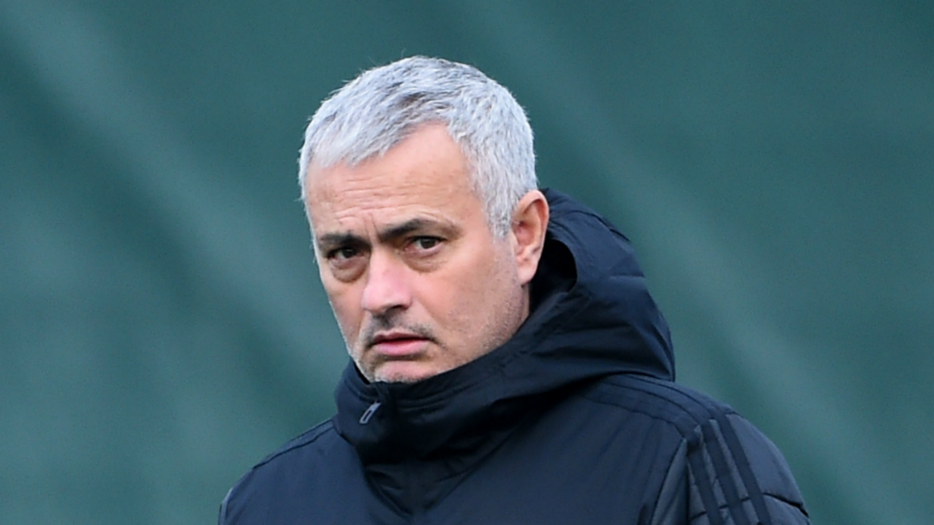 Time has shown that United's problems remain - Mourinho