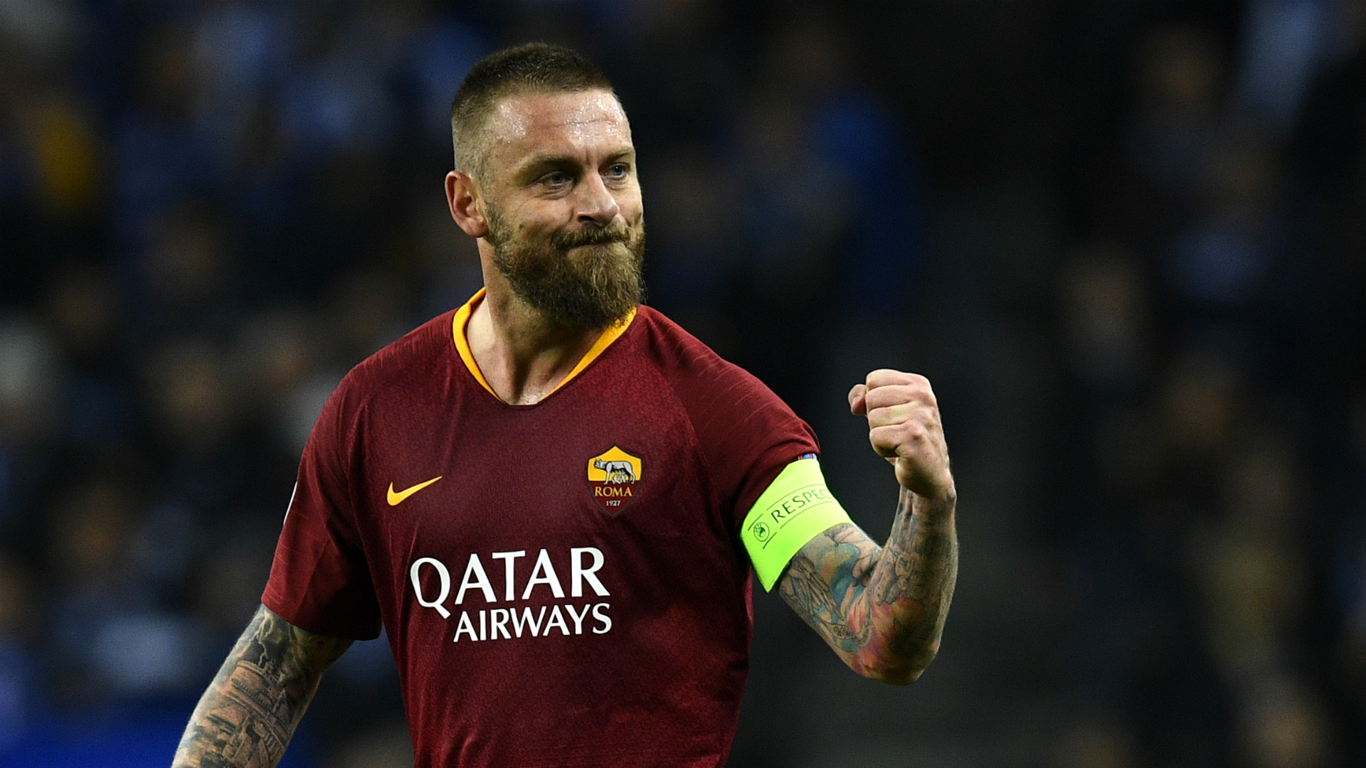 Image result for de rossi