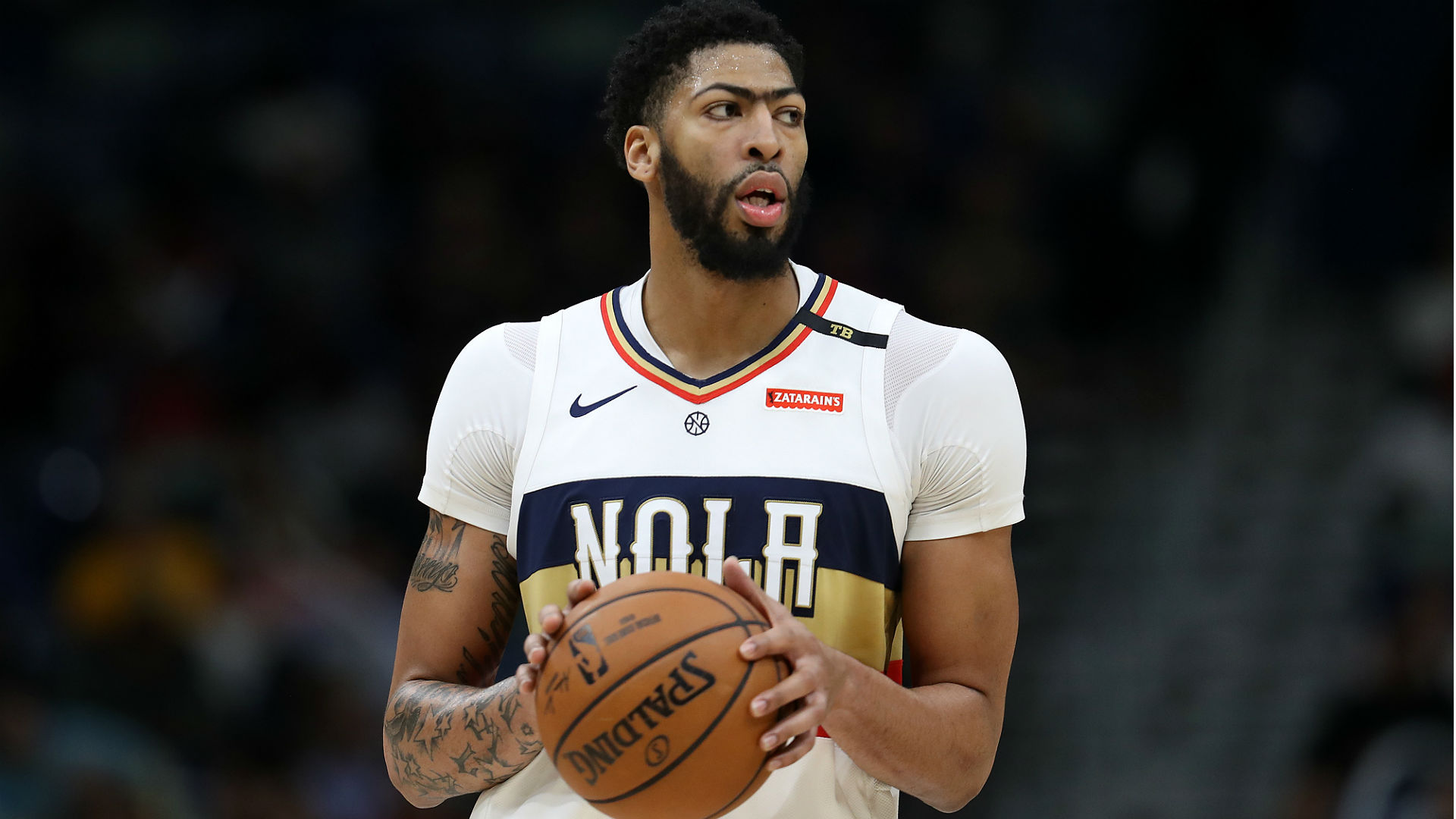 lakers trade rumors anthony davis