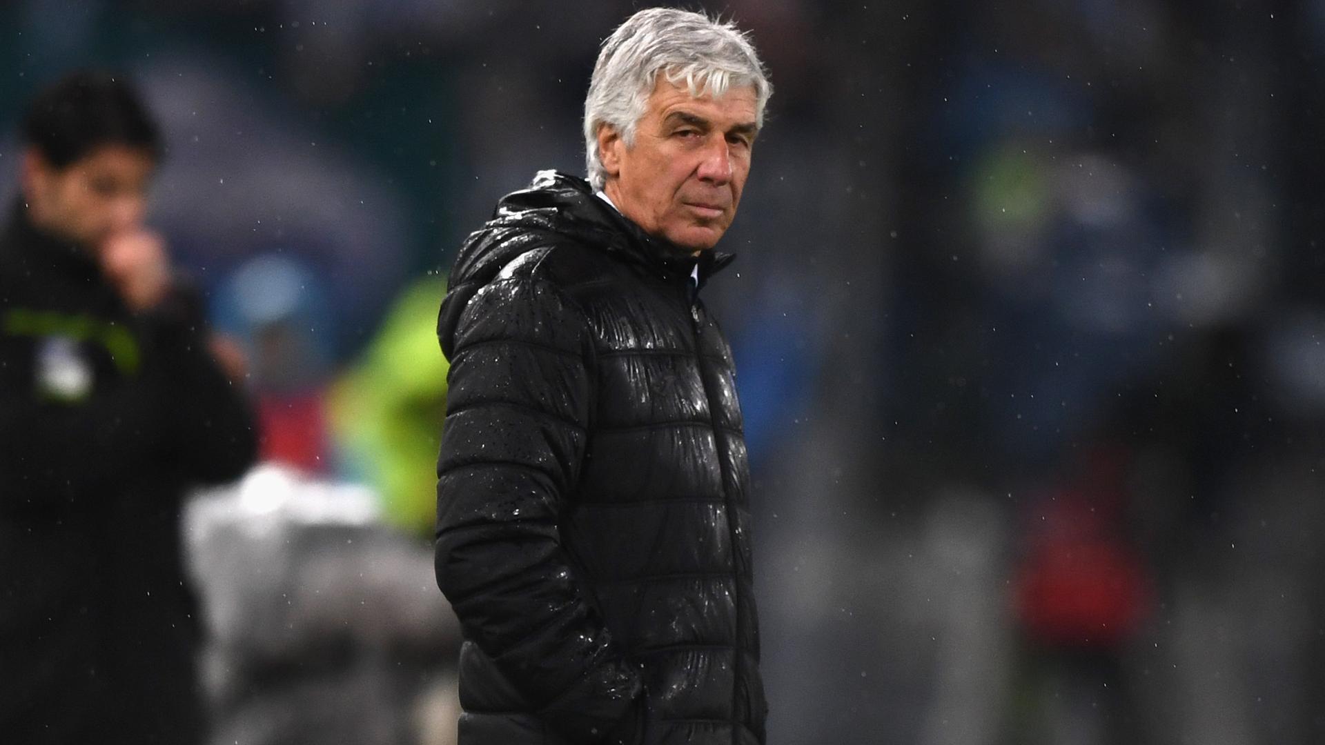 It decided the Coppa Italia – Gasperini blasts officials over handball decision