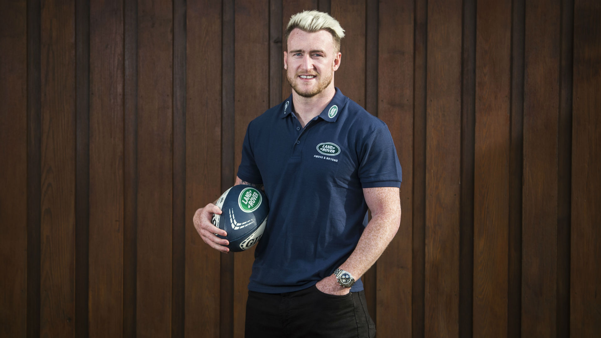 Hogg confident of fitting Glasgow farewell