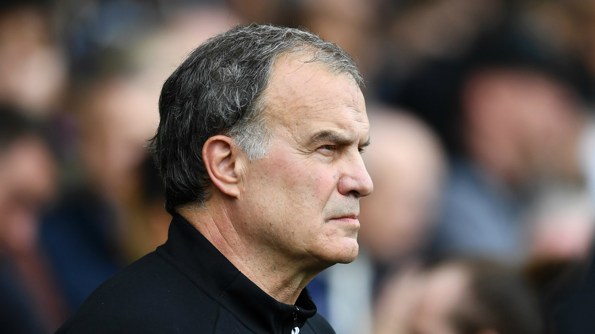 Bielsa willing to consider Leeds stay despite play-offs heartbreak