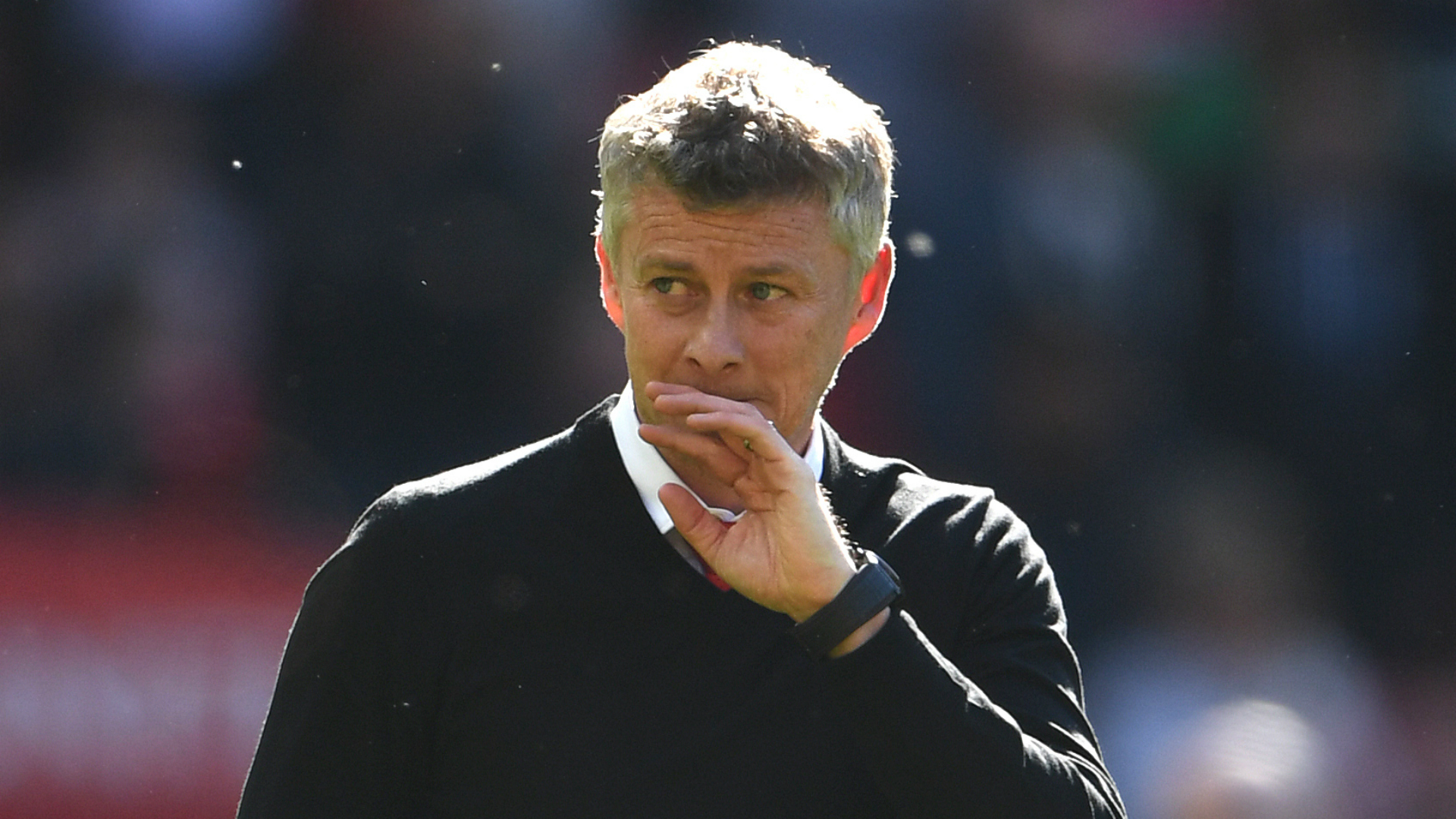 Solskjaer: Man Utd signings need work ethic