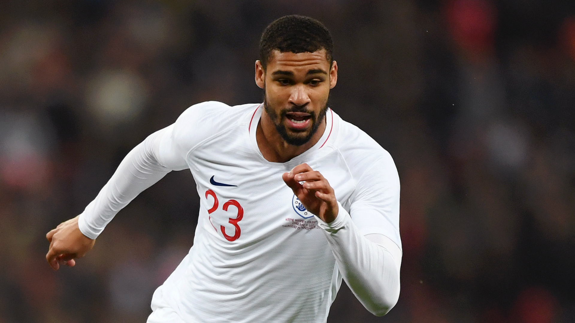 Southgate disappointed for injured Loftus-Cheek