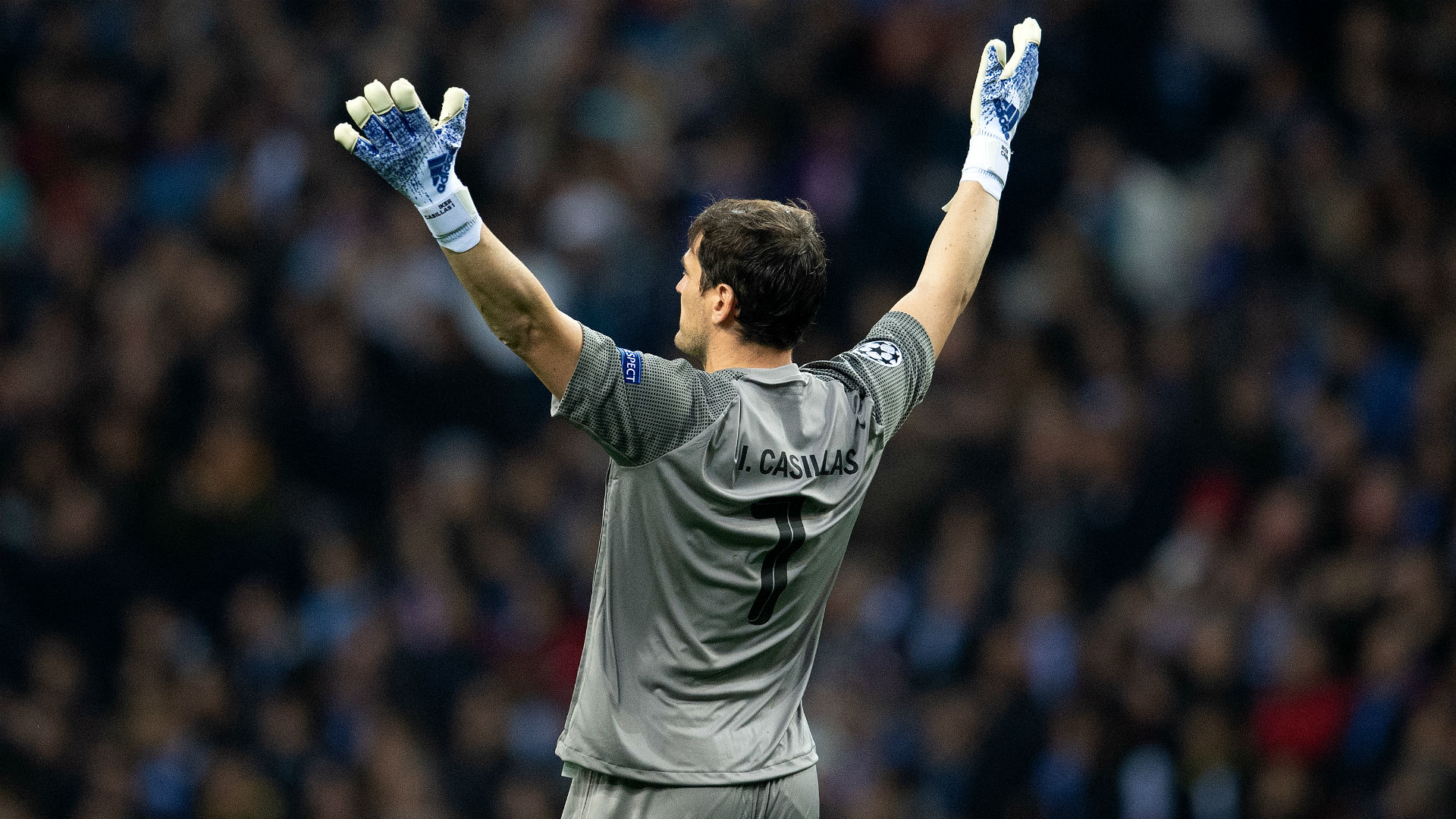 For now, relax - Casillas denies he will retire after heart attack