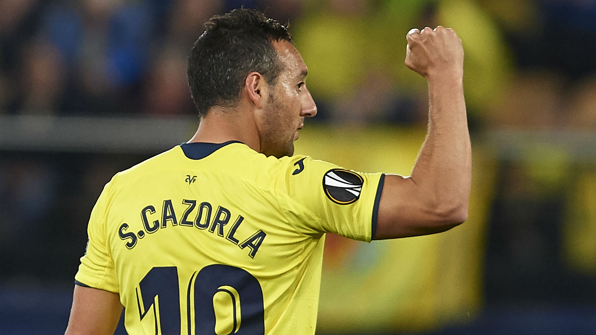 Cazorla returns to Spain squad for first time since 2015