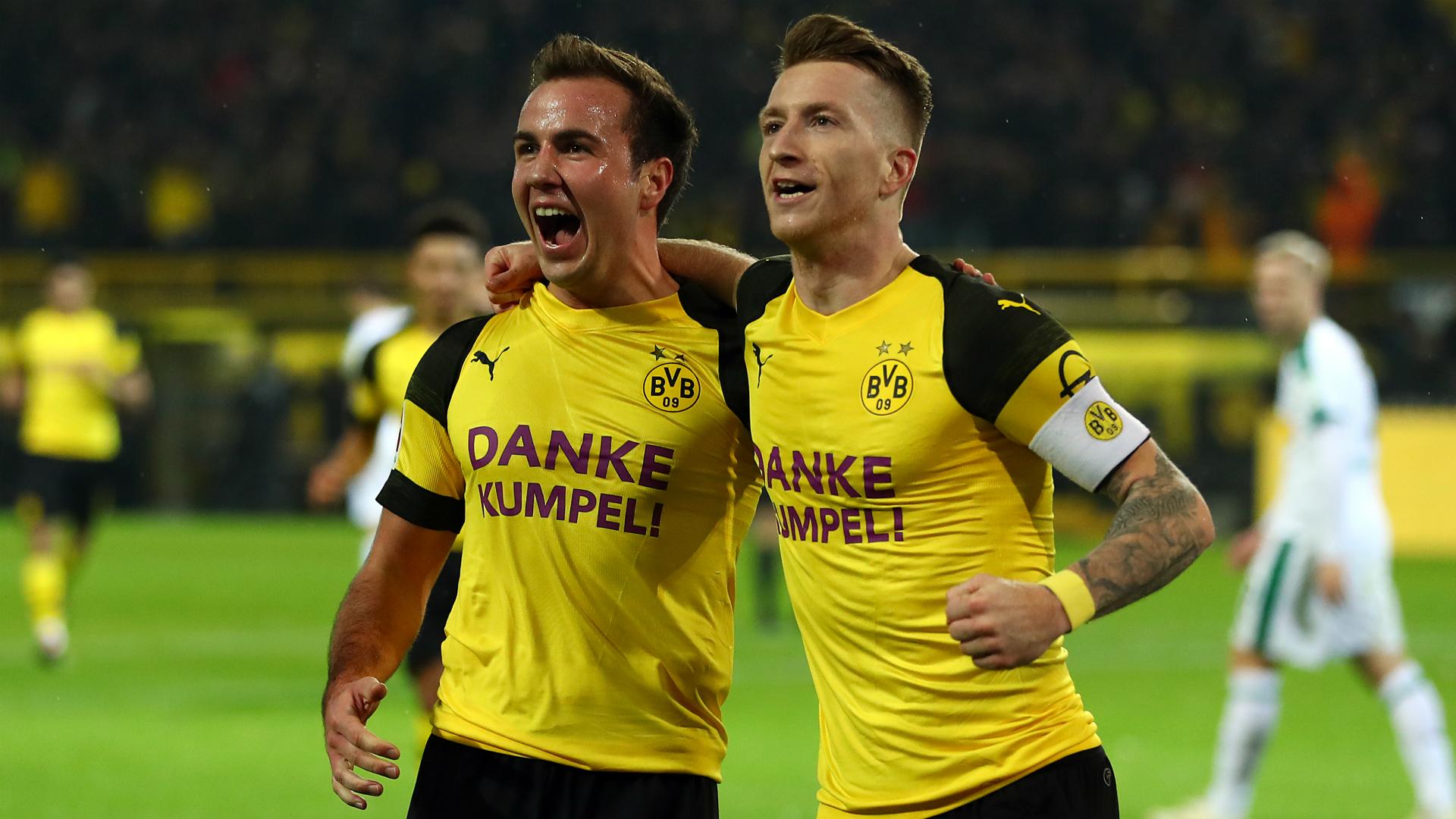 Favre relishing Bundesliga deciders as Bayern and Dortmund go for glory