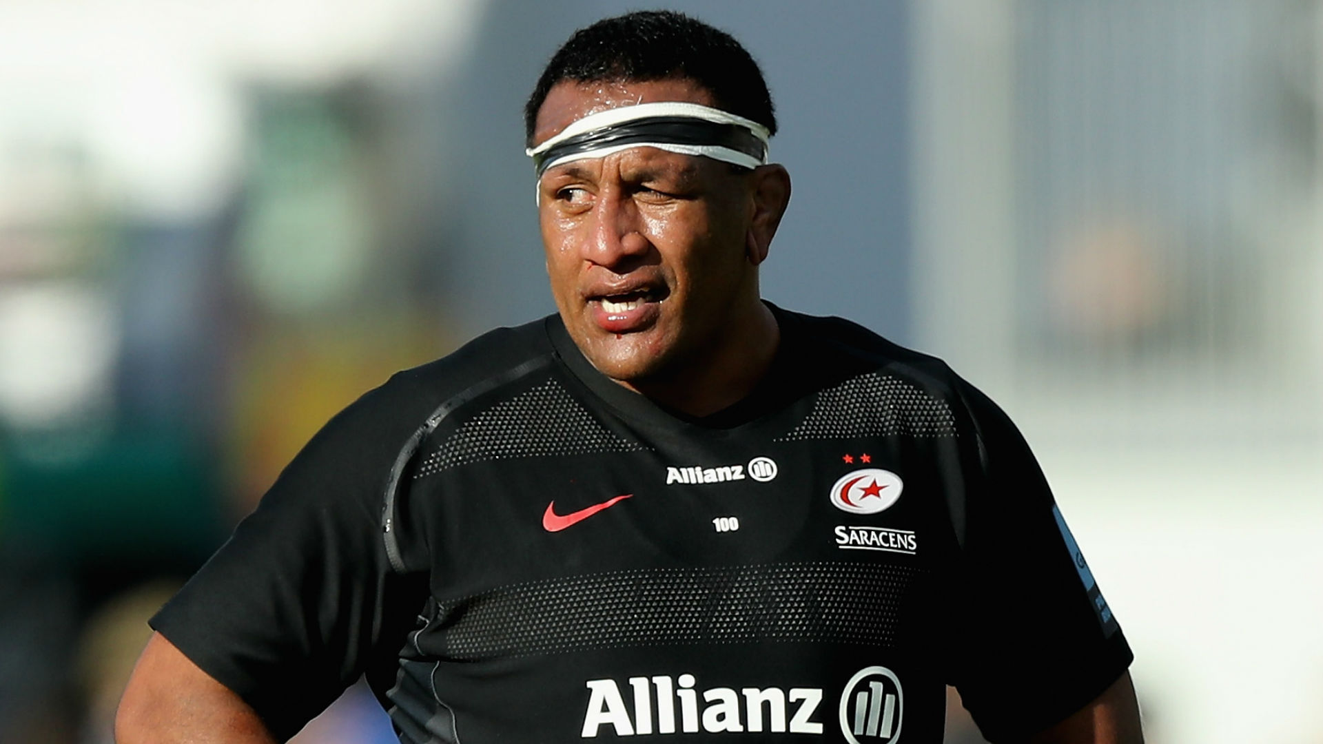 Saracens confirm Vunipola facing three months out