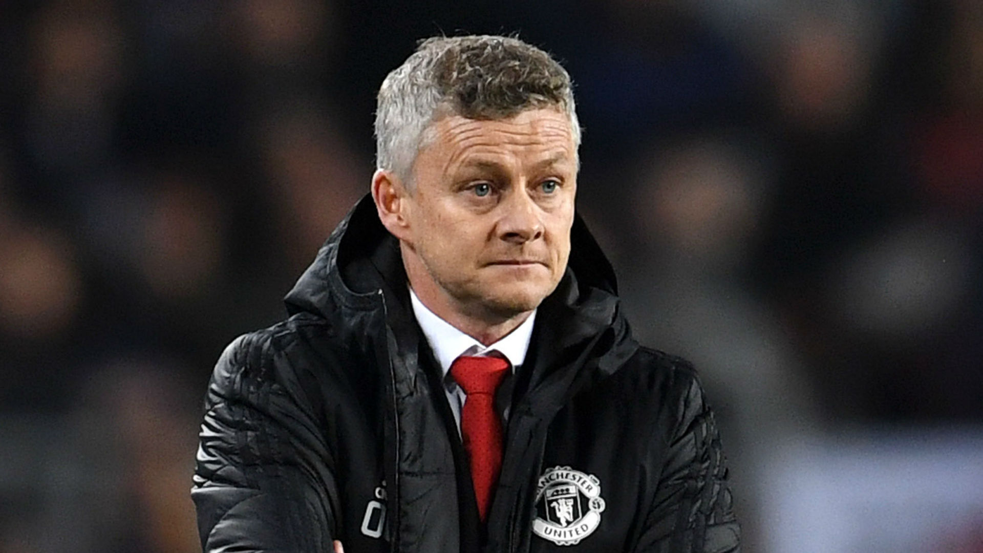 Manchester United to back Solskjaer in the transfer window - Woodward