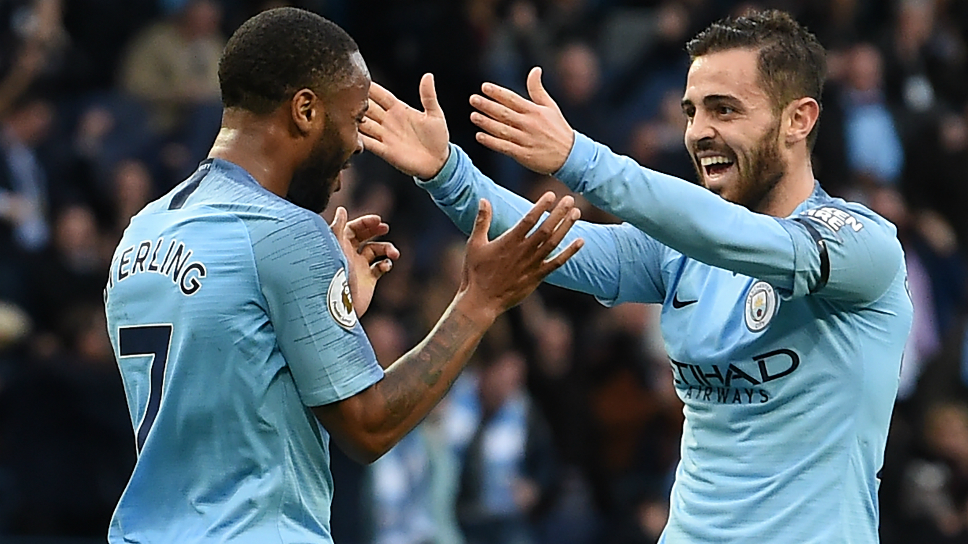 Sterling: Bernardo Silva arrival transformed my Manchester City career