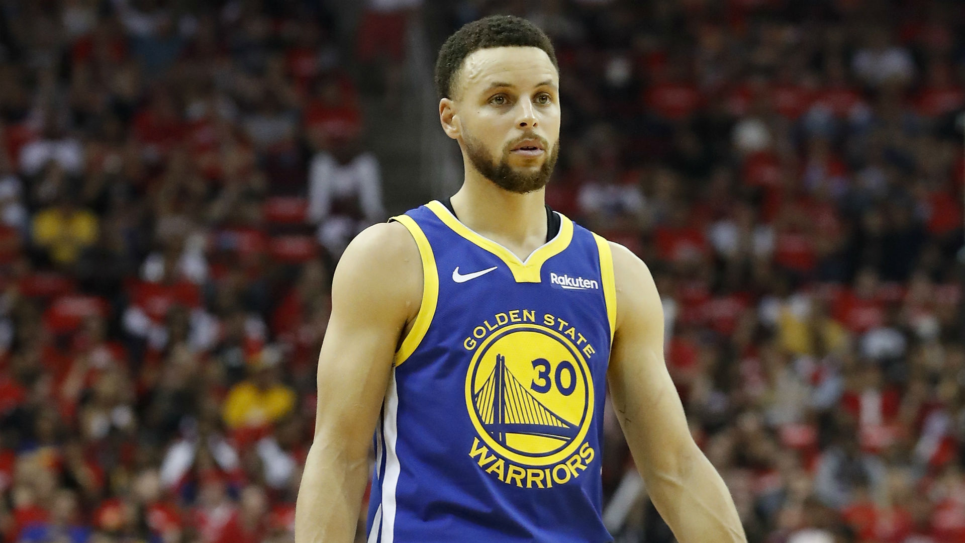NBA playoffs 2019: Stephen Curry explains Warriors' adjustments without Kevin Durant