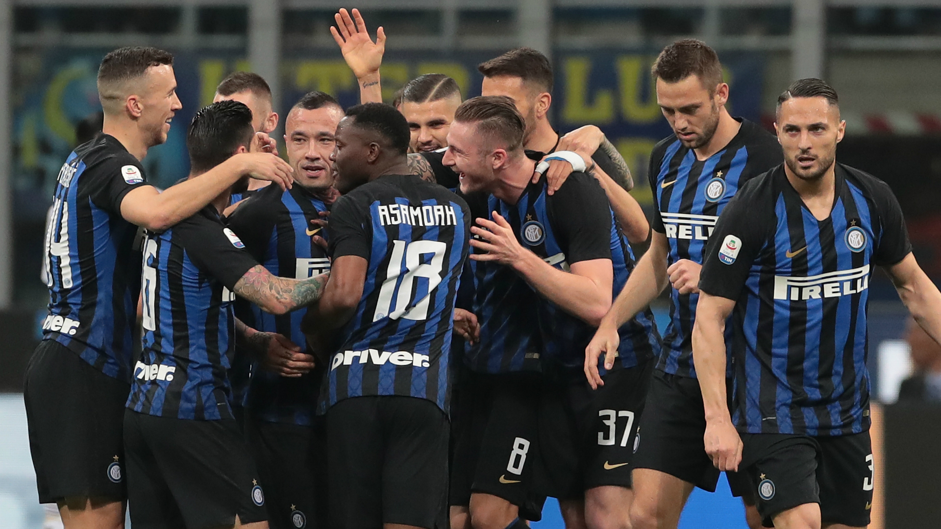 Inter released from FFP settlement agreement