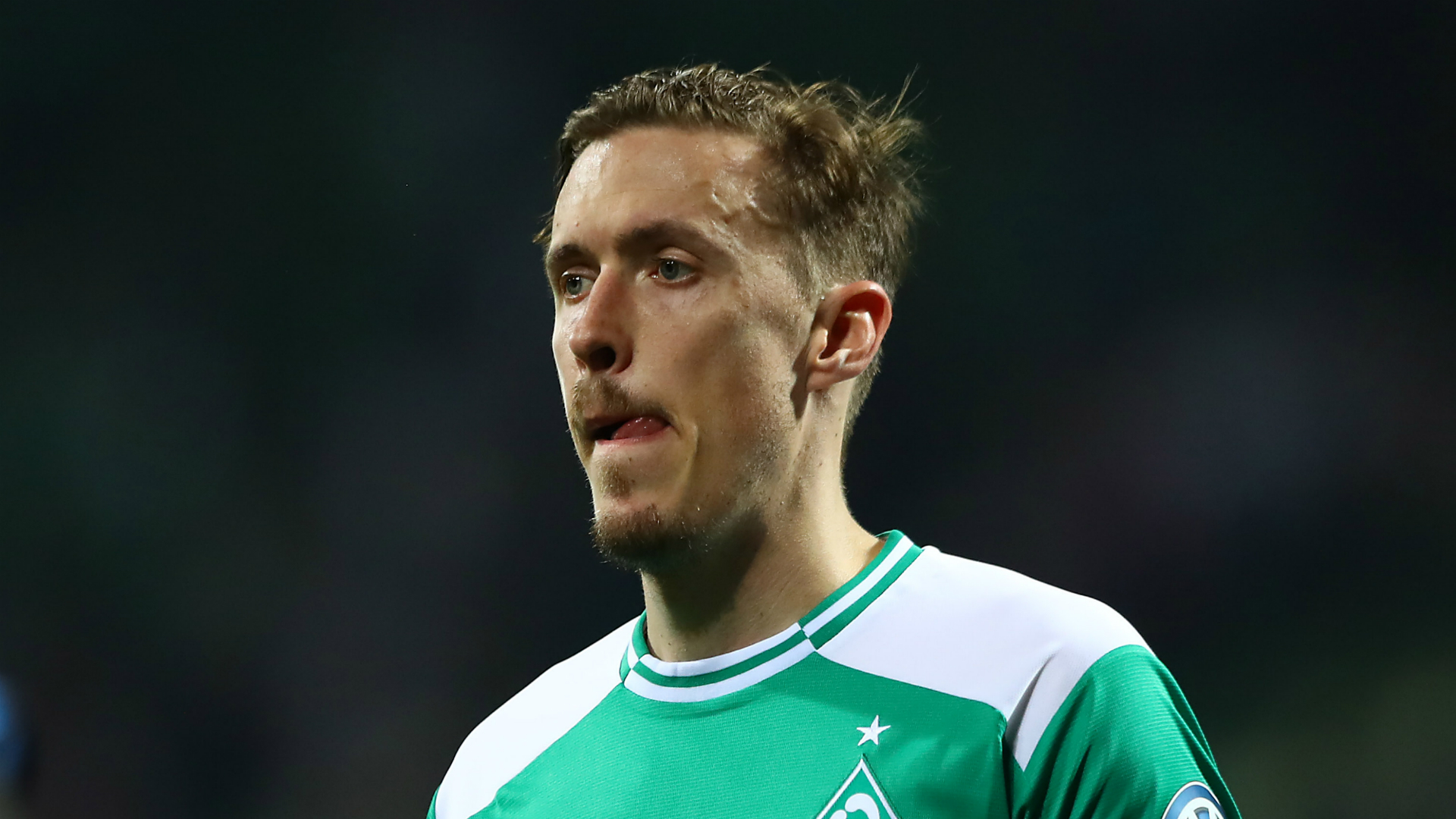 Kruse announces Werder Bremen exit