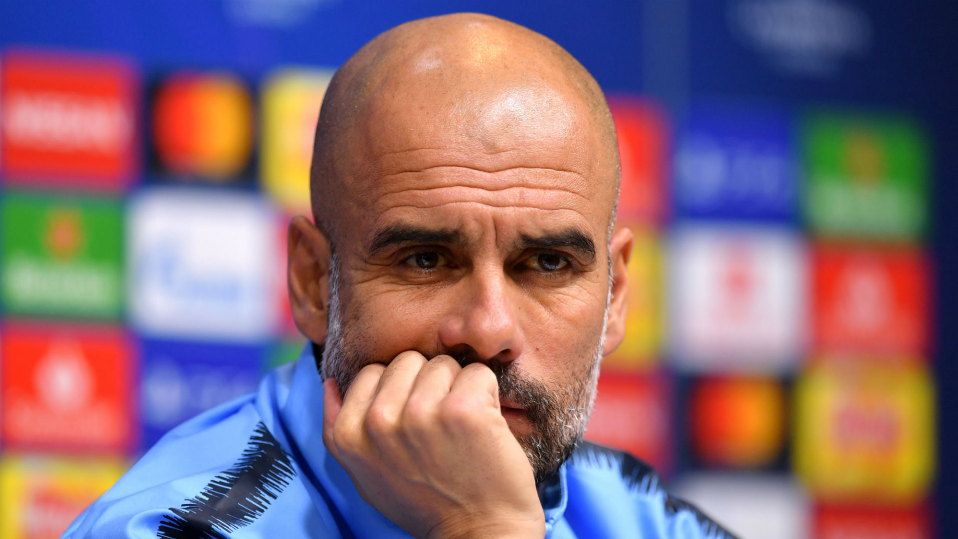 Quadruple 'far away' for Man City, but Guardiola is keen for Champions League improvement