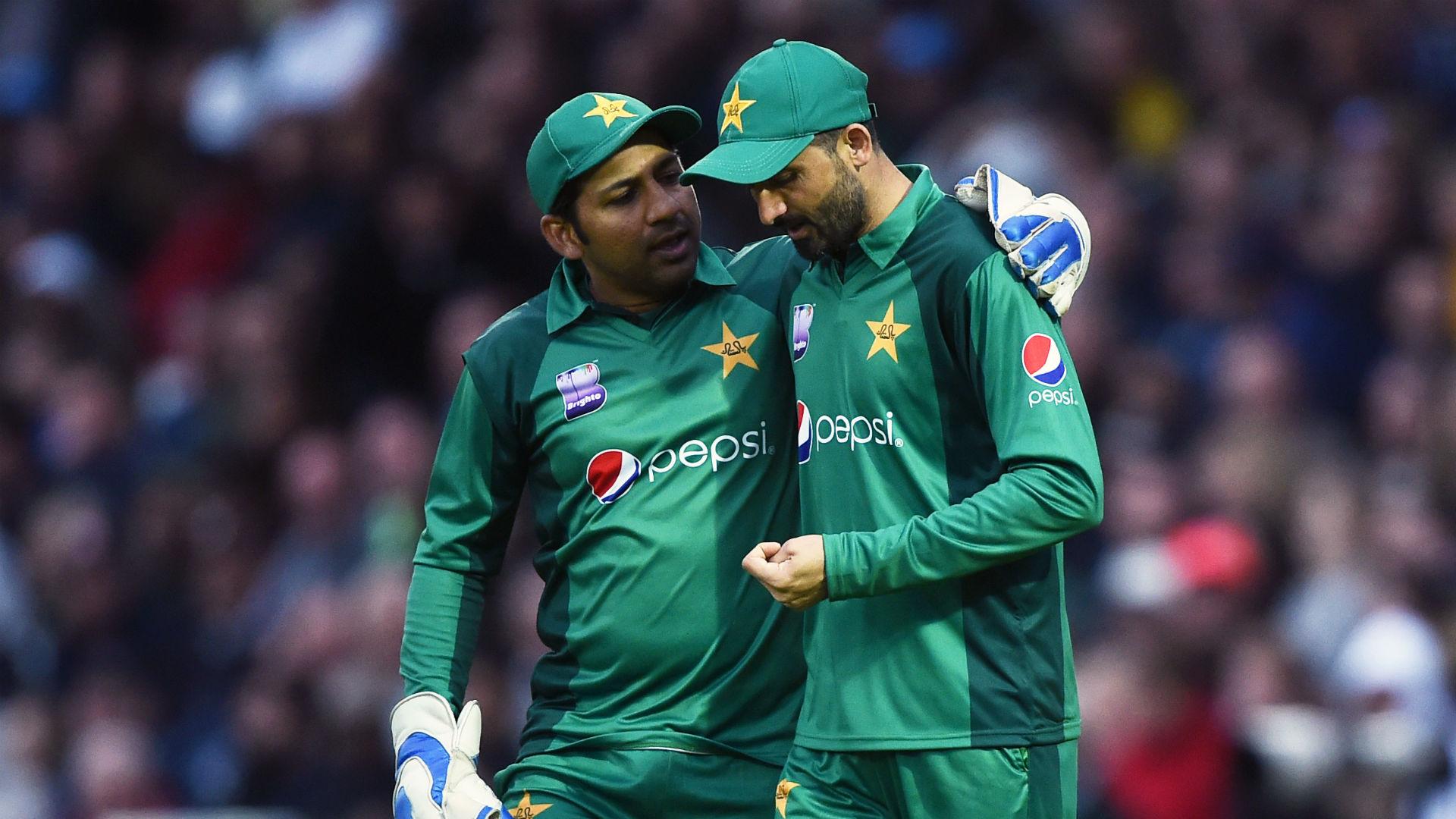 Sarfraz: Pakistan must improve in the field