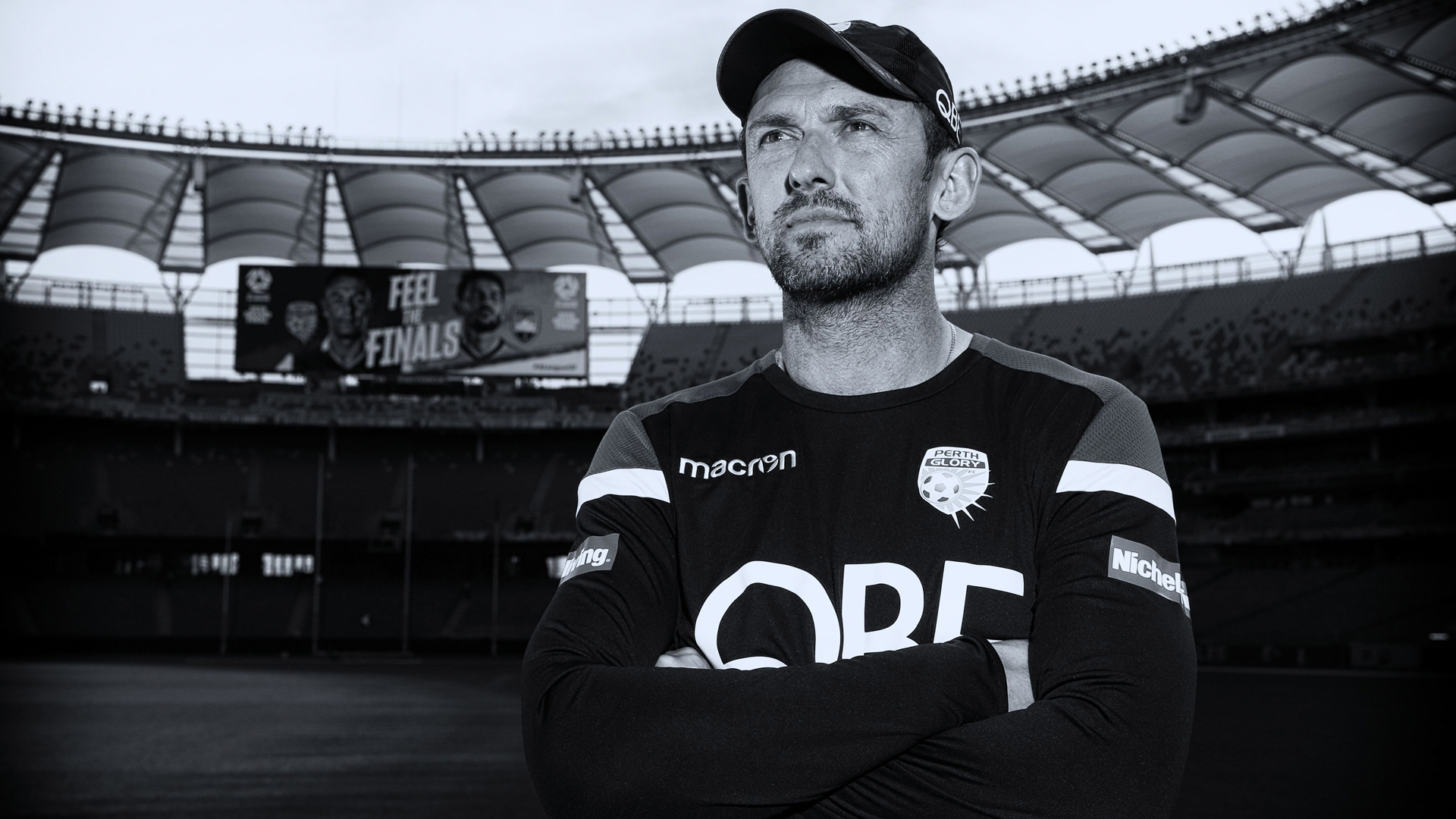 Perth Glory v Sydney FC: Popovic's chance to end Grand Final hoodoo