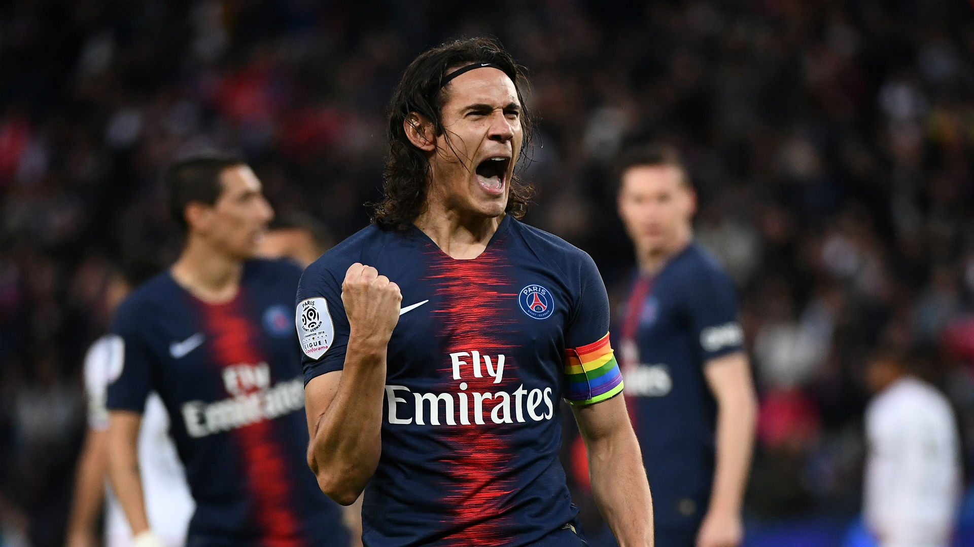 Of course I will be here – Cavani wants to stay at PSG
