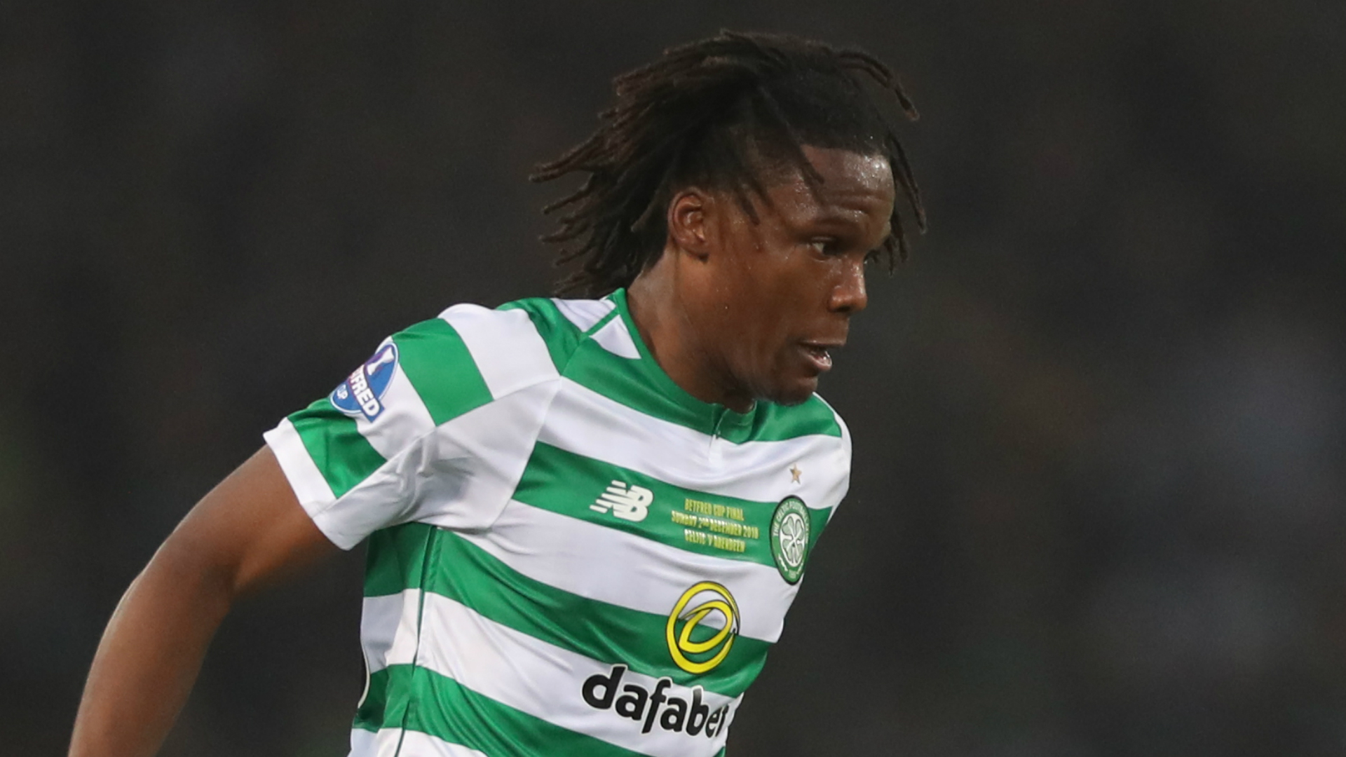 Celtic's Boyata agrees to join Hertha Berlin
