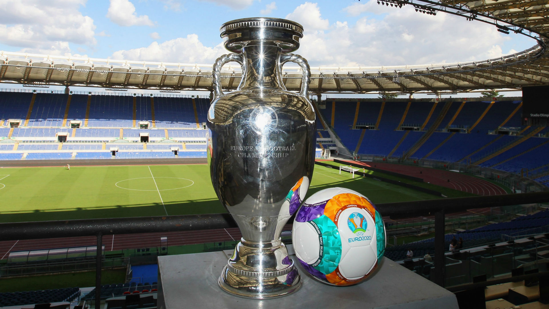 Fans to receive 82 per cent of Euro 2020 tickets