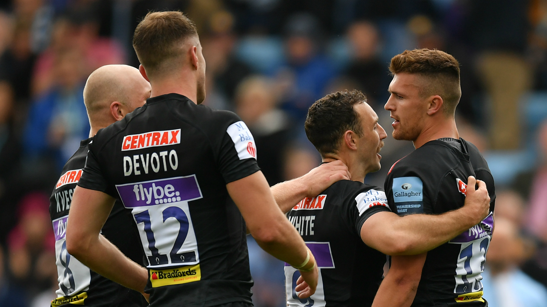 Chiefs finish top as Saints edge out Quins for fourth