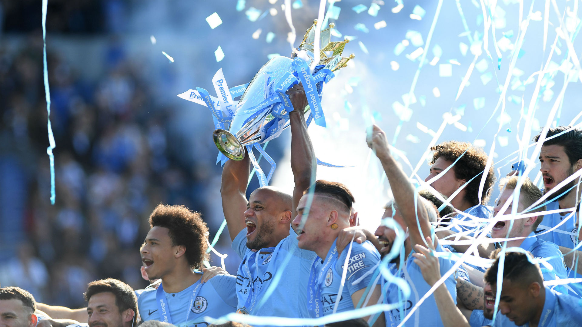 Man City treble: Are Guardiola's men the best team of the Premier League era?
