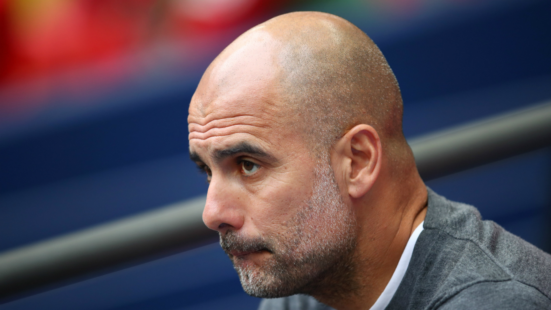 Guardiola fumes at payment question after FA Cup win