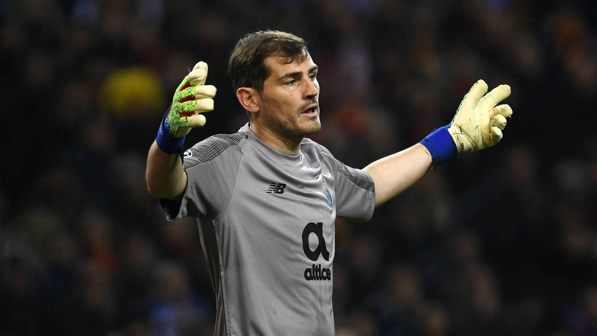 Azpilicueta hopes to see Casillas back on the pitch soon