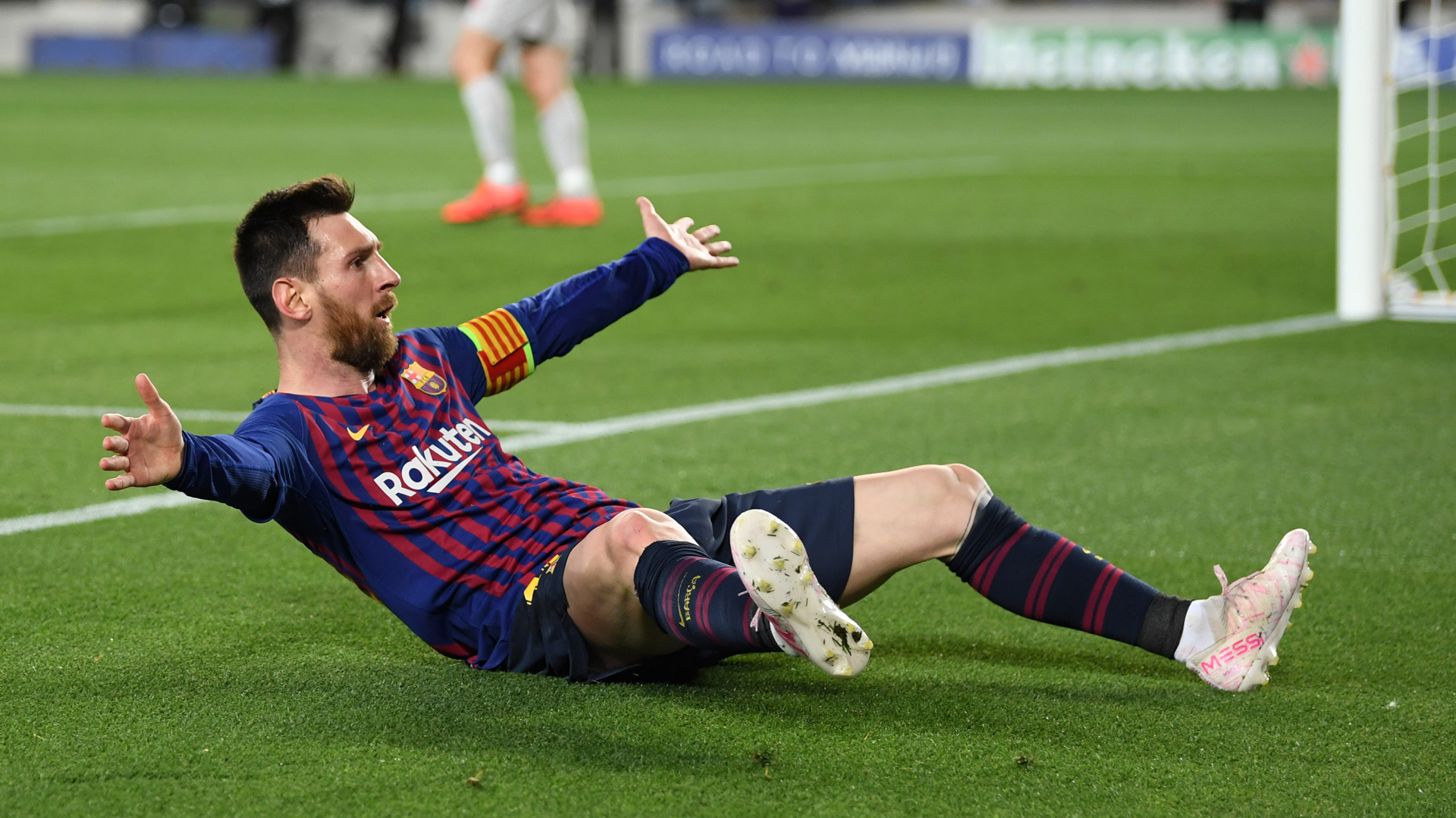 Valverde: I don't know how Messi always delivers