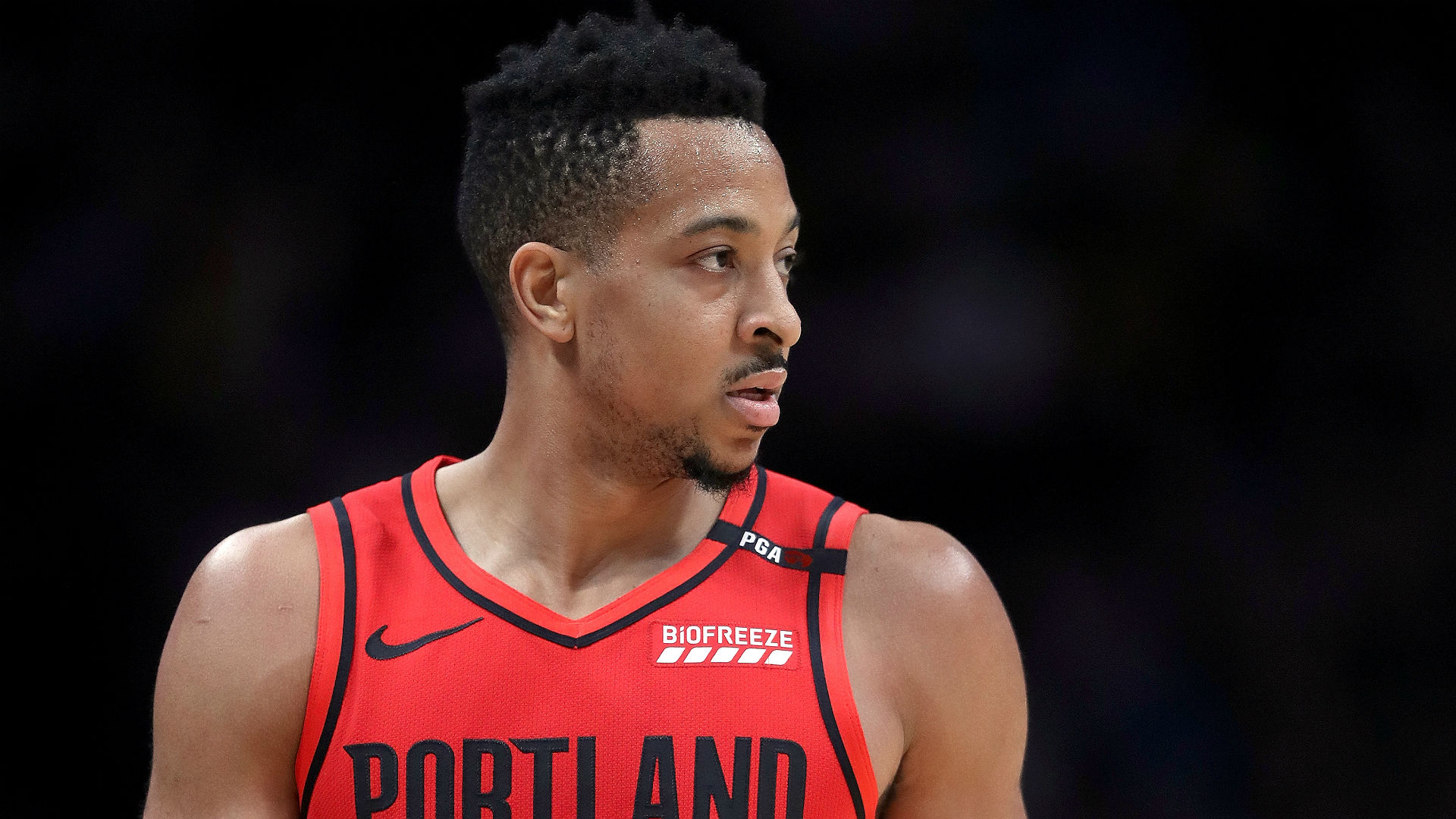 Three takeaways from Trail Blazers' series-levelling victory
