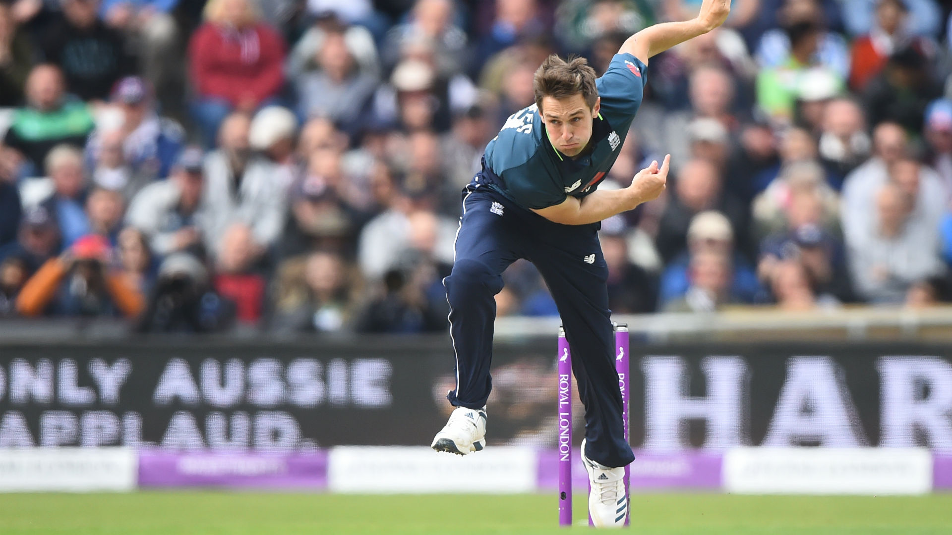 Woakes: World Cup wait makes for nervy Monday