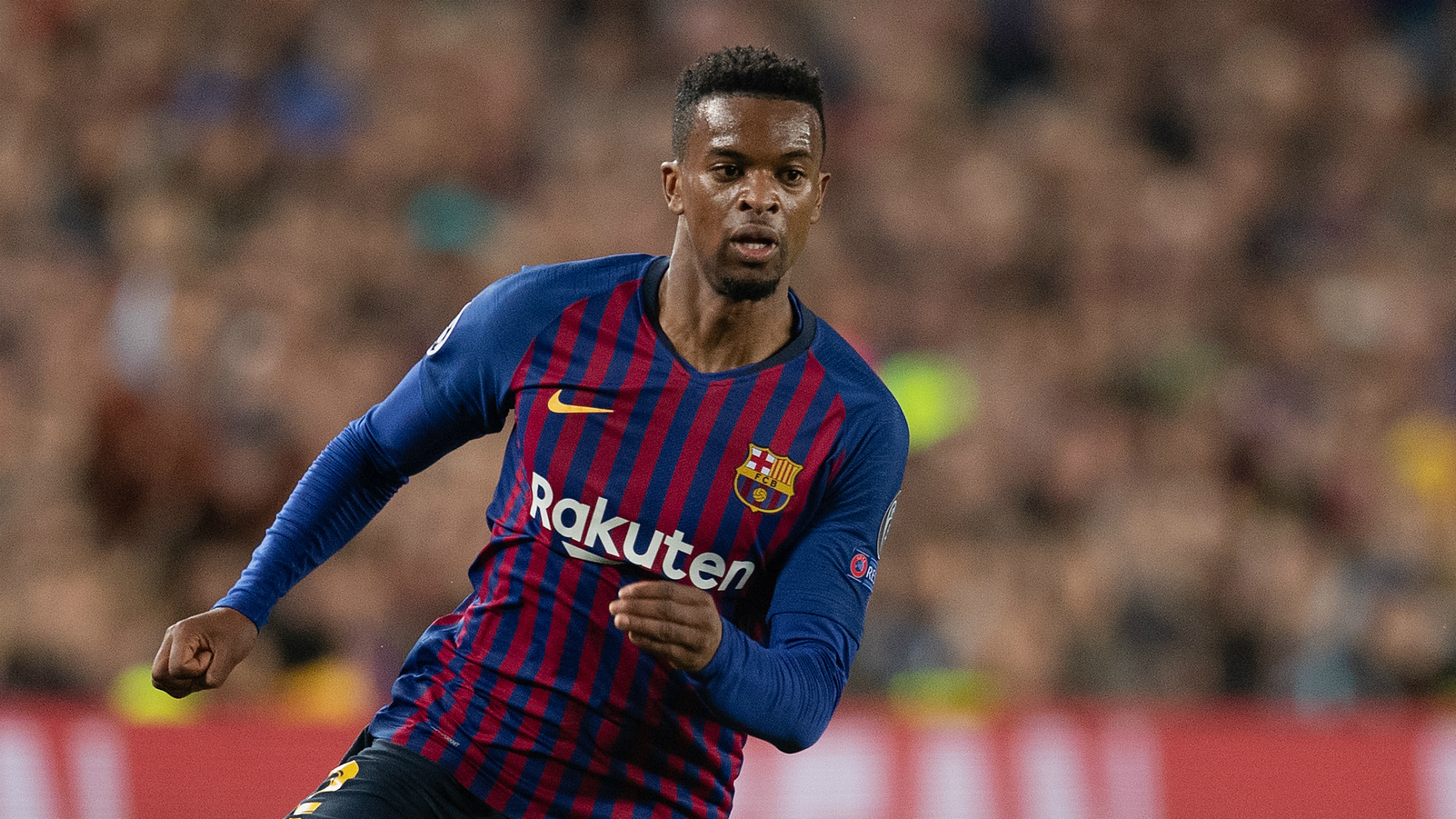 Semedo cleared of concussion to boost Barcelona