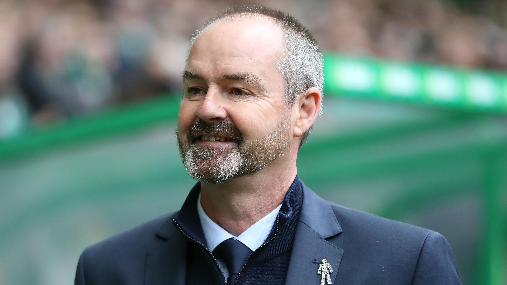Scotland appoint Kilmarnock boss Clarke