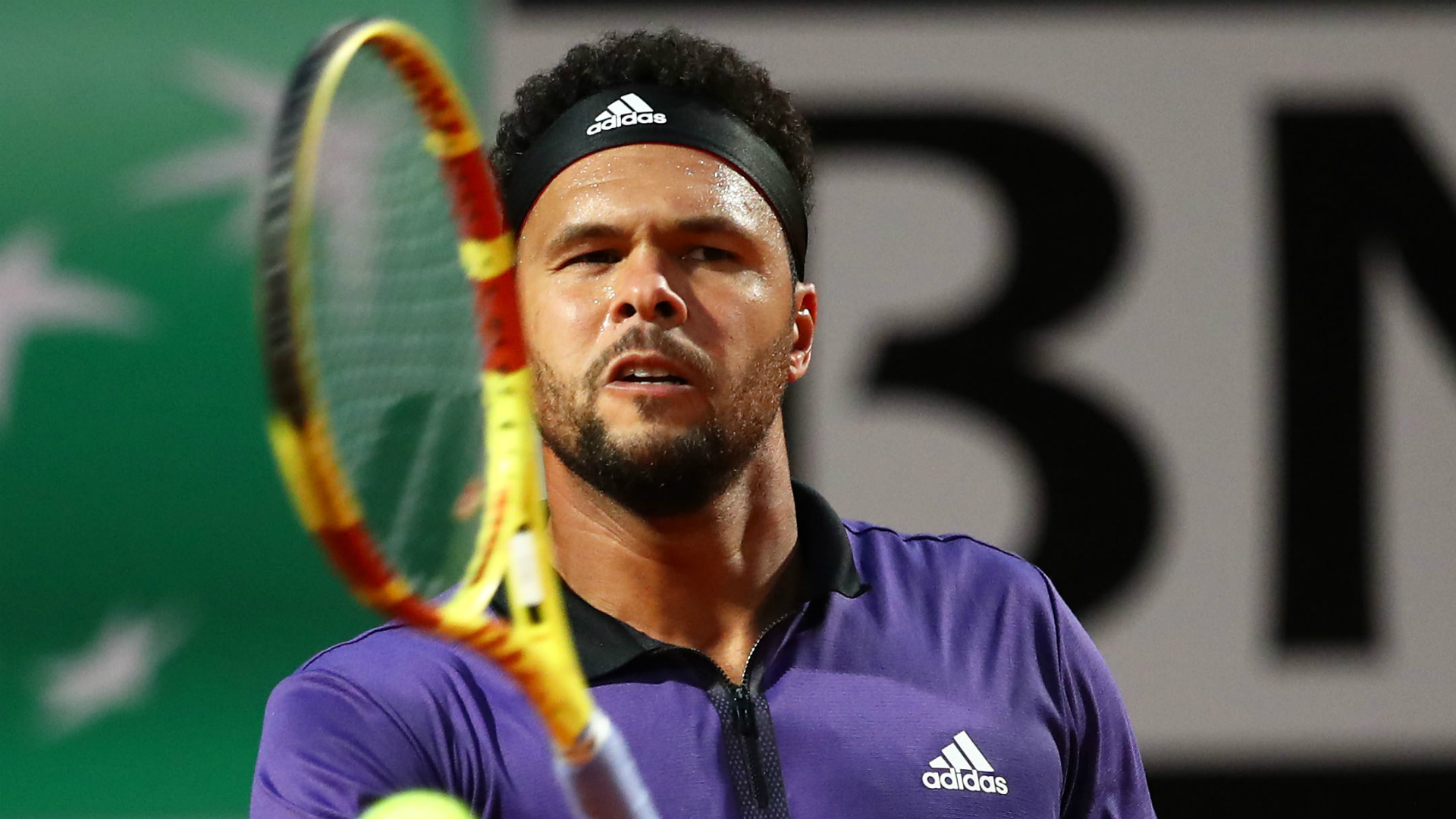Tsonga topples Lajovic in Lyon