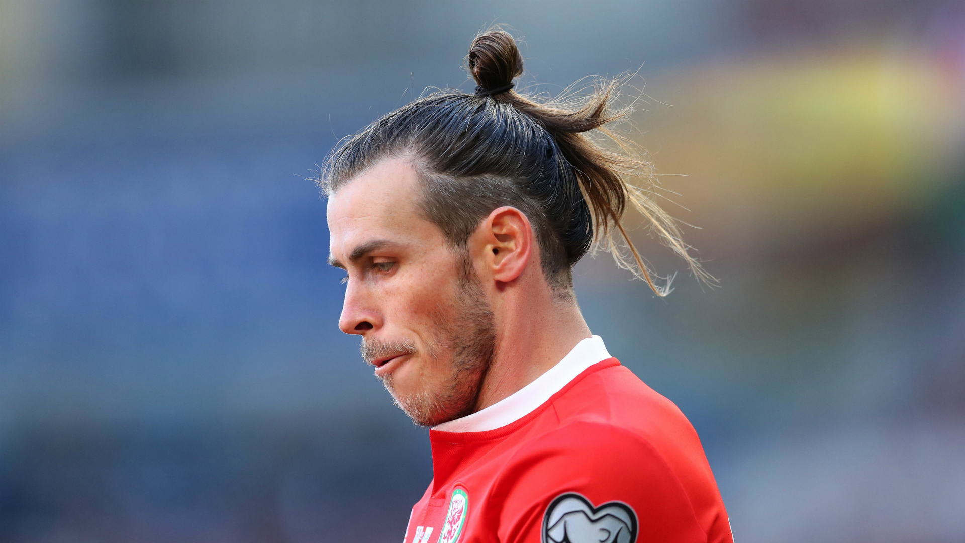 Bale named in Wales training squad amid Madrid exit speculation