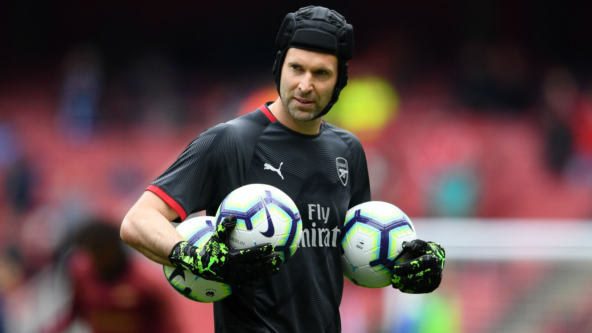 Cech denies he already agreed to Chelsea sporting director role
