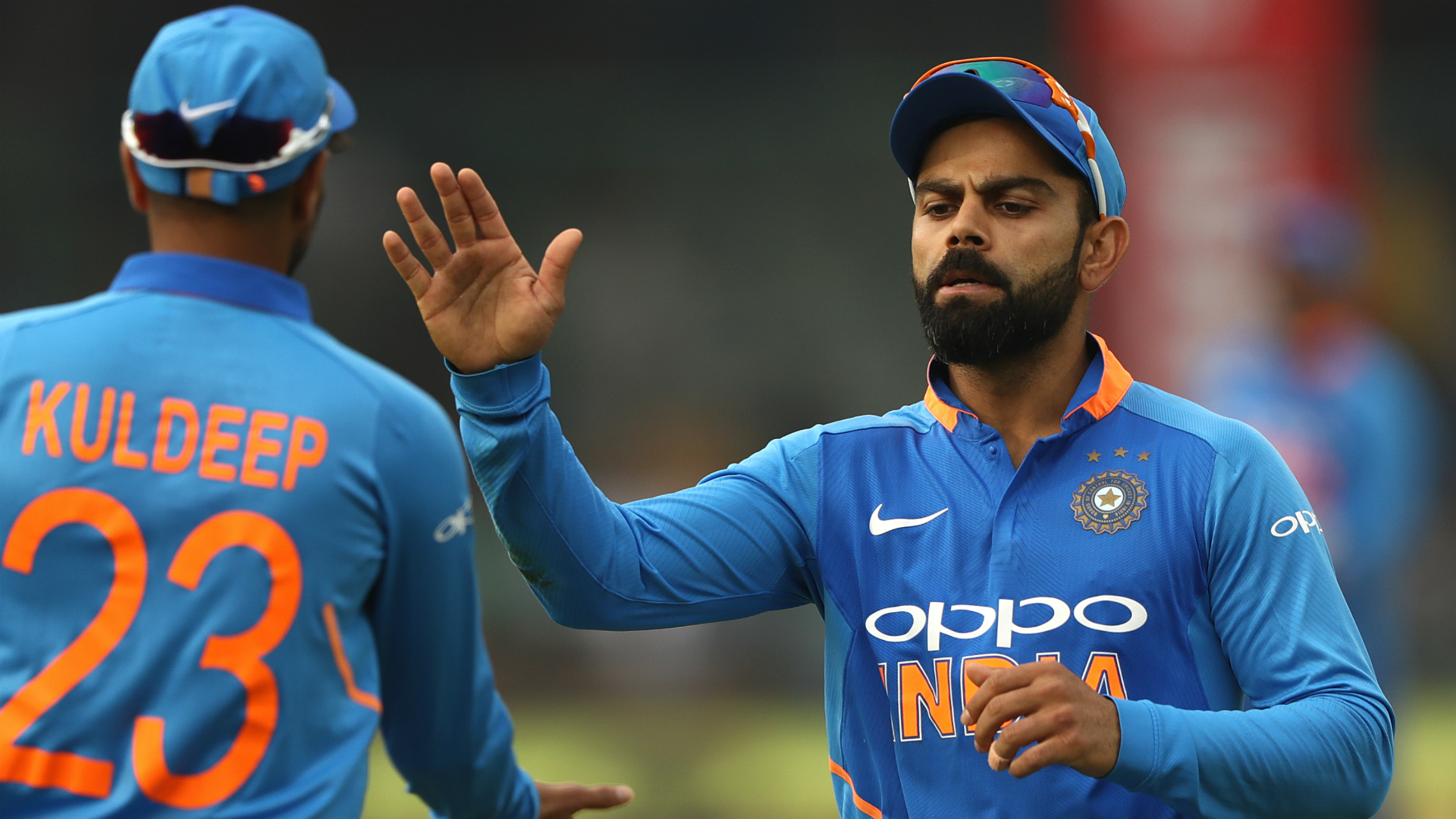 Kohli expecting his 'most challenging World Cup' yet