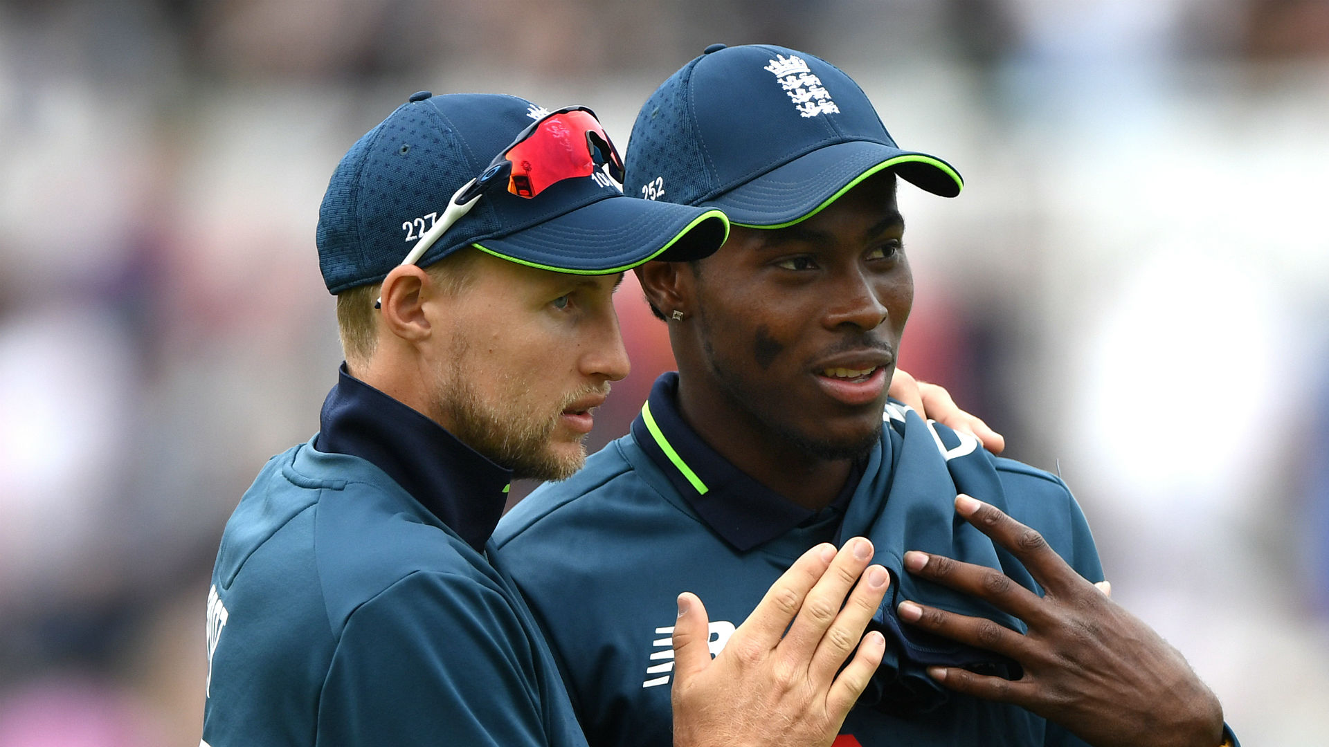Archer brings X-factor to England attack – Root