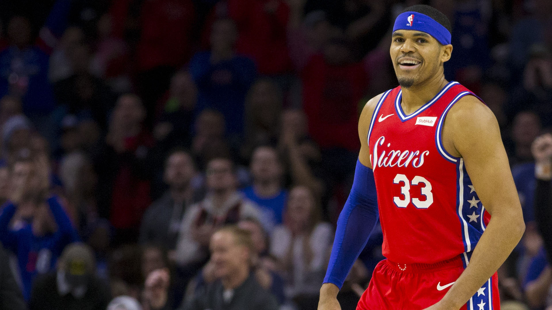 NBA free agency rumors: At least 5 teams expected to pursue Tobias Harris