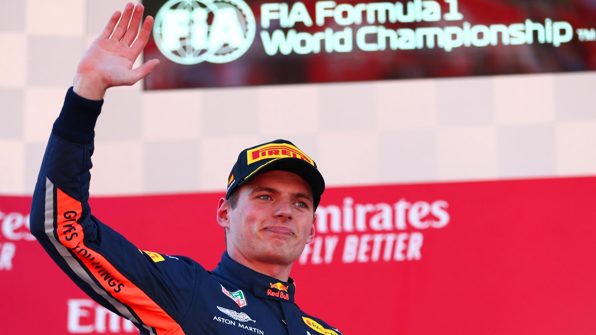 F1 Raceweek: Can Verstappen stop Hamilton & Bottas in Monaco?
