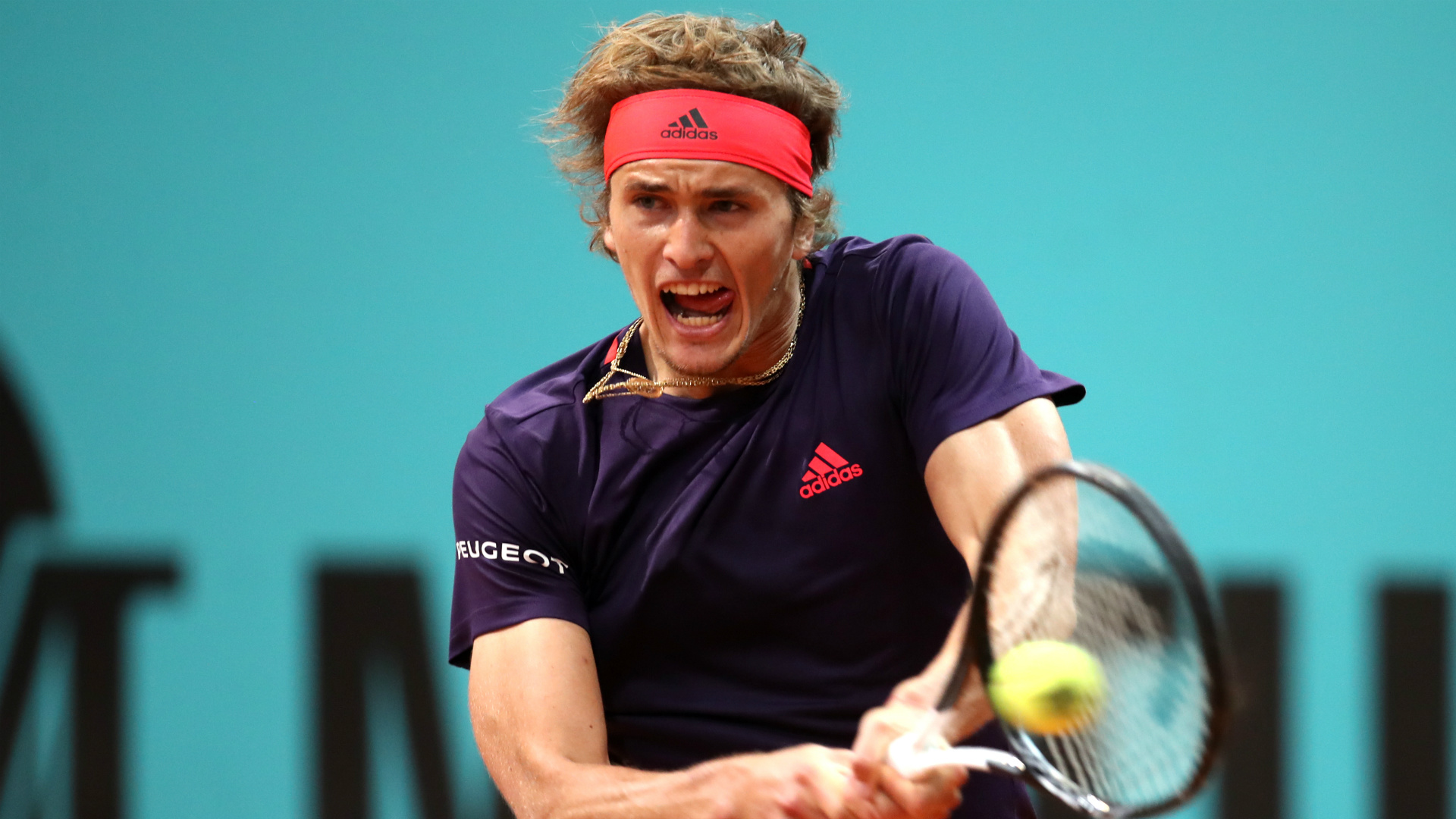 Zverev cruises through in Geneva as Dimitrov crashes out