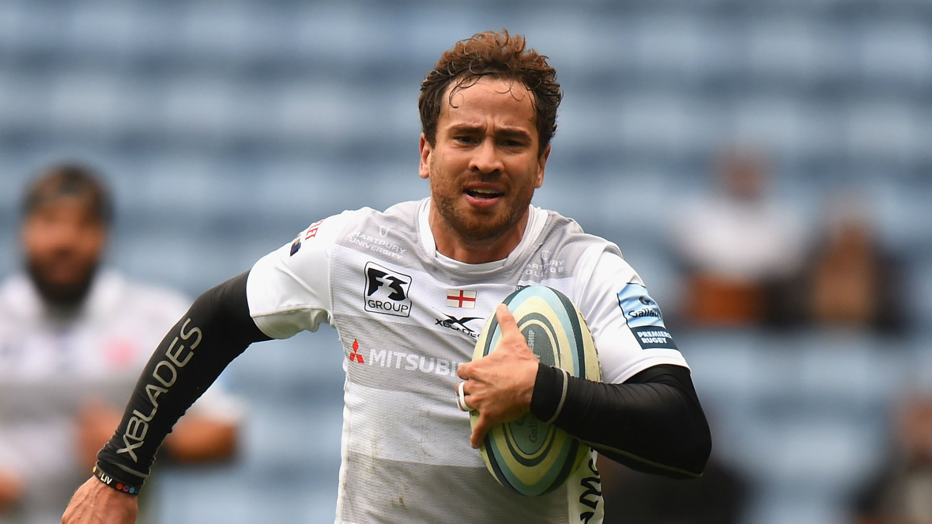 Cipriani named Premiership Player of the Season