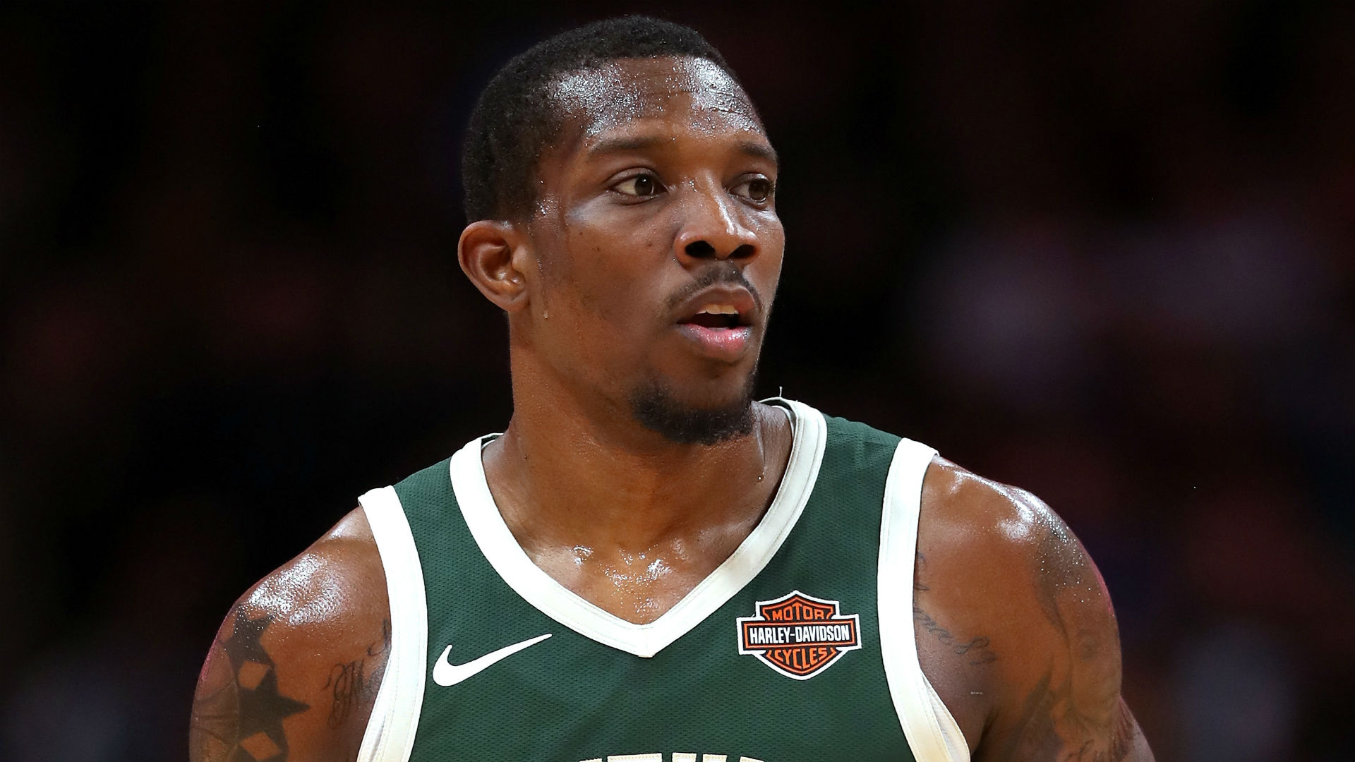 NBA playoffs 2019: Mike Budenholzer says Bucks need Eric Bledsoe 'to play better'