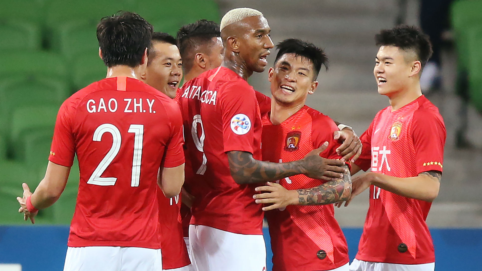 AFC Champions League Review: Guangzhou Evergrande squeeze through, Kashima Antlers' title defence continues