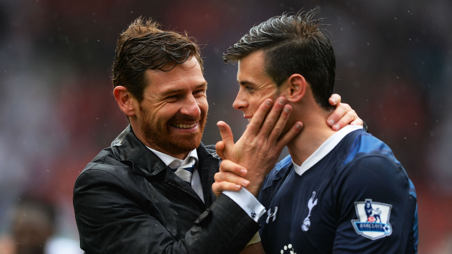 Villas-Boas expecting Bale to make Premier League return