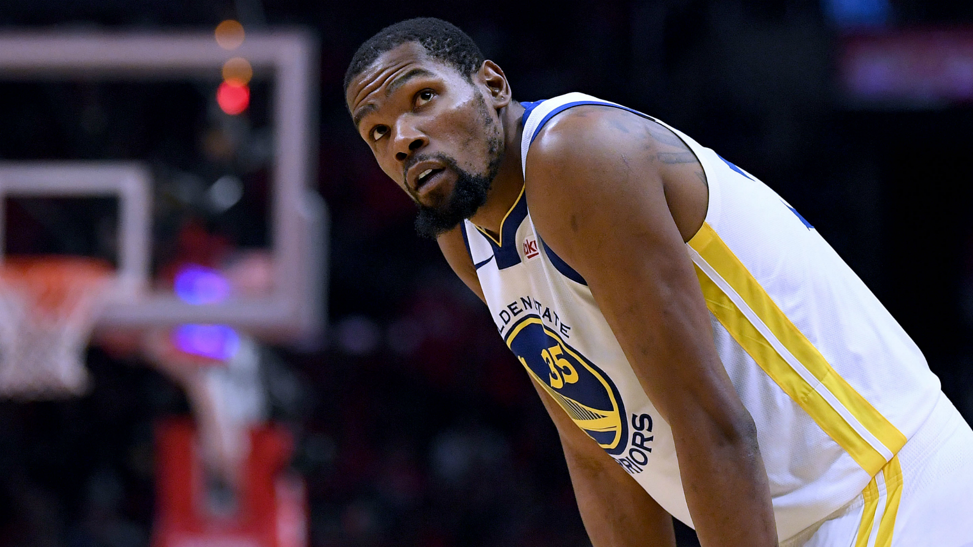 This Week in US Sports: Durant not cleared, Stanton suffers setback