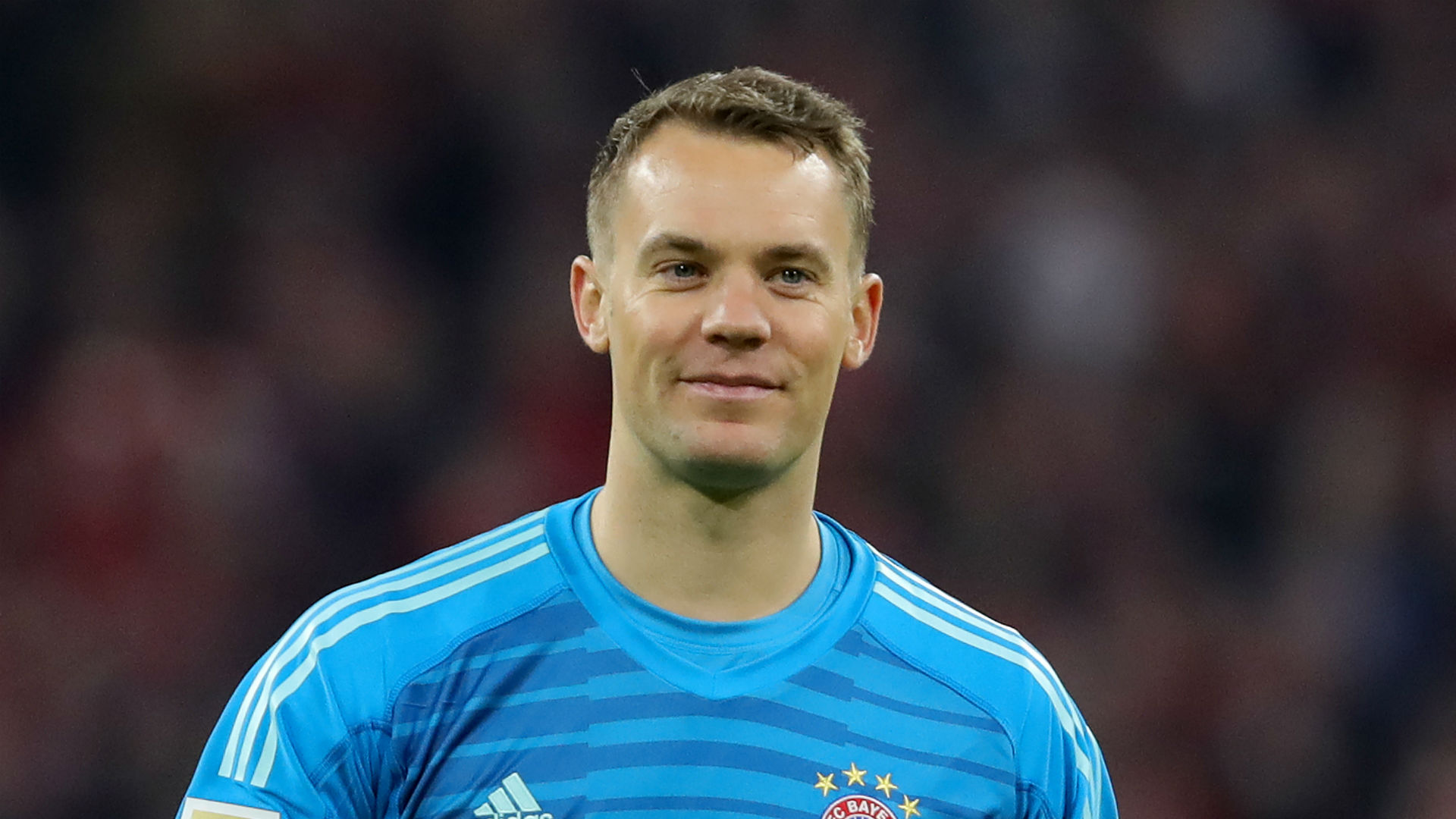 Neuer to start for Bayern in DFB-Pokal final
