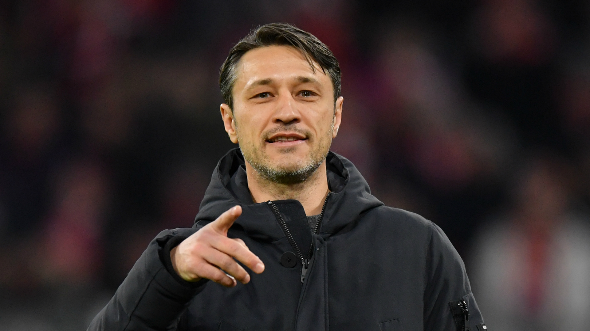 Kovac's Bayern future not in question - Rummenigge